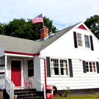 The Voice Ad House