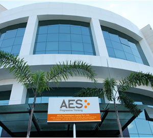 The Voice AES Building
