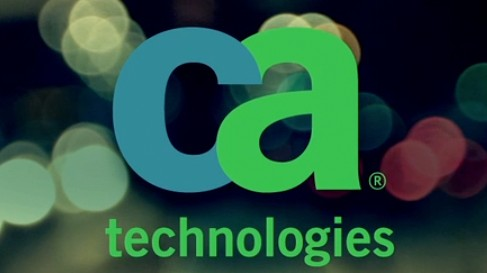 The Voice CA Technologies Banner