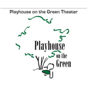 Playhouse on the Green logo by The Voice
