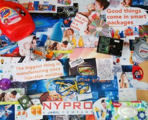 Jabil Mood Board by The Voice
