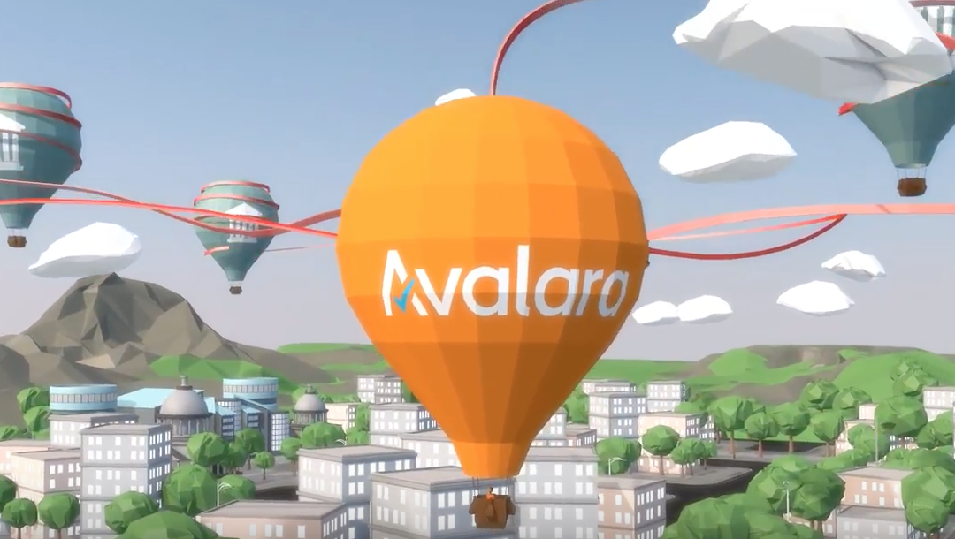 Avalara Managed Return Services