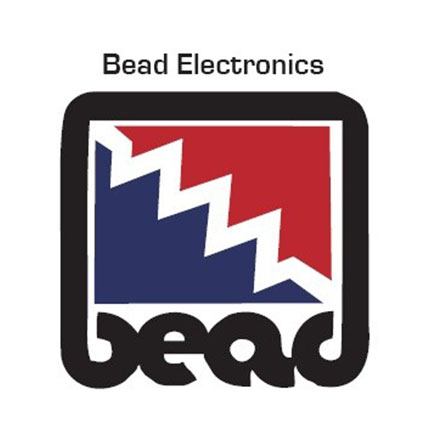 Bead Industries logo by The Voice