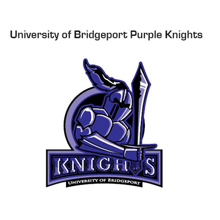 University of Bridgeport logo by The Voice